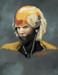 Raiden by TheHef777