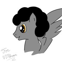 For VMbrair by MermaidSoupButtons