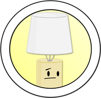Object Havoc #6: Lamp by CDUniverse22