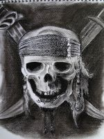 Pirates of the Caribbean by eemran
