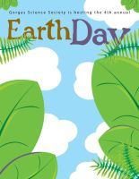 earth day by kwant