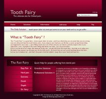 Tooth fairy . by ShiLo33