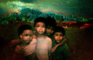 A Lomo's Kids by djati