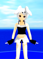 [MMD] Anabelle- Bio Update by khftw