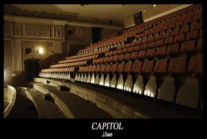 cinema capitol by Kemao