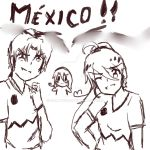 mexico by sally888