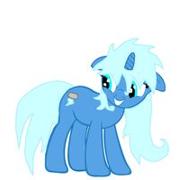 Greatrix Hooves. OC by Derpyson-Hooves