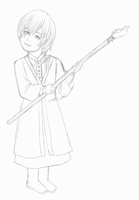 Hetalia: Young Finland by sweetsnow73