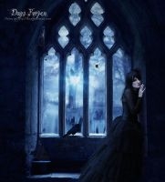 Days Frozen by flina