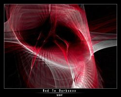 Red To Darkness by Vpr87