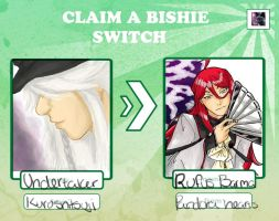 Claim a Bishi Switch by khrazah