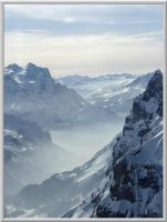 Titlis by LordSaddler