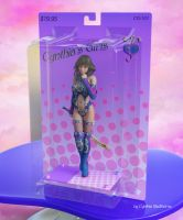 Cyntthia's Girls Action Figure by Radthorne