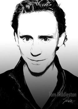 Hiddles by teralilac