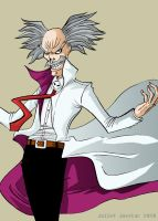 dr.wily by jaliet