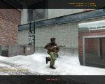 Oh its bin laden by ironcrusher