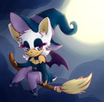 Halloween plz by caninelove
