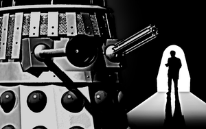 The Power of the Daleks by Leda74