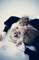 dead_snow by lady-integral