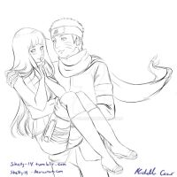 Naruhina The last by shelly-14