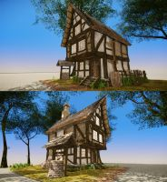 A tribute to Fable 3 - CryEngine by MichaWha
