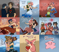 2017 Valentines by thegravelight