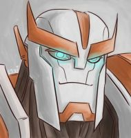 TFP: Ratchet by Fulcrumisthebomb