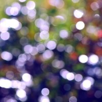 texture stock bokeh square by redwolf518stock