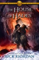 The House of Hades Cover! by Visr