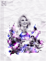 Hayley Willliams by NewX4