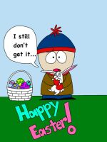 South Park- Happy Easter!!! by cartoonie1987