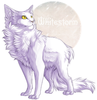 Whitestorm by Aniritak