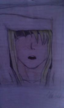 FMA Into 1 Winry by pureawesomeness1234