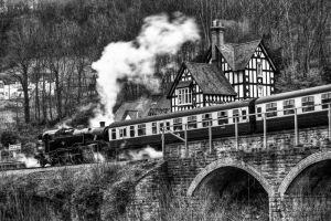 The Berwyn Run by CharmingPhotography