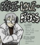 Soul Eater ID by Peace-love-frogs