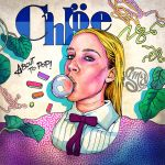 Chloe about to pop by ismaComics