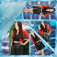 Photopack 2661: Madison Beer by PerfectPhotopacksHQ