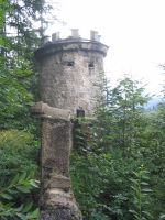 forest tower I by mimose-stock