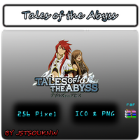Tales Of The Abyss By Jstsouknw by jstsouknw