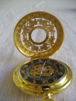 Pocket watch 5 by CAStock