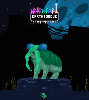 Earthtongue - Mantis by Demmmmy