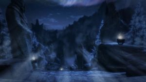 Sovngarde II by Solace-Grace