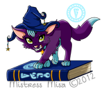 Wizard Adopt - Stage 3 by Stormweaver-Arts