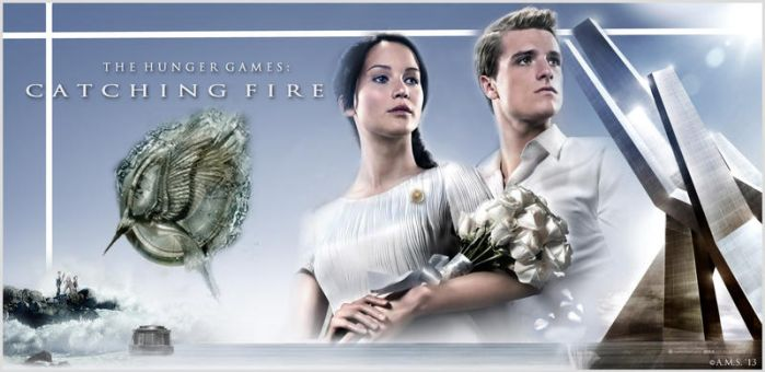 Catching Fire: False Victory by Archer-AMS