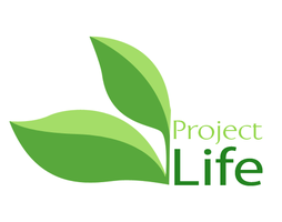 ProjectLife Logo by tambraxx