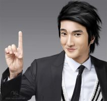 siwon-super junior by K-KELI