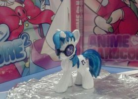 DJ PON3 Blind Bag Twilight Repaint by NerdyMind