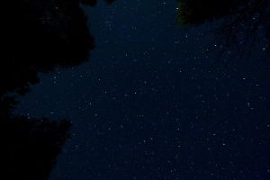 night sky by 5mm