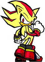 Super Shadow by Happenstance67
