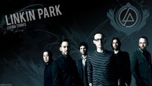 Linkin Park - Living Things by LPSoulX